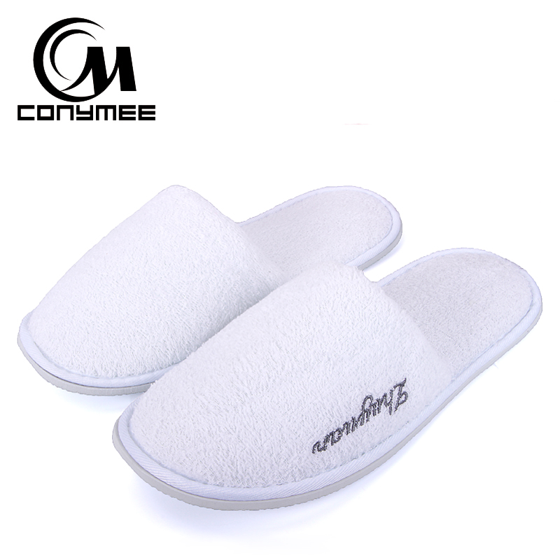CONYMEE Men Casual Shoes 2018 Fashion Mens Sneakers For Home Indoor Slippers Hotel Travel Slipper Plush Floor Flat Shoe Pantufas conymee shoes woman fashion striped indoor home slippers pantufa for men women hotel travel sneakers casual shoe sapato feminino