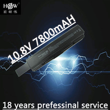7800mAh Battery For Toshiba PA3533U PA3533 PA3533U-1BRS PA3535U-1BAS PA3534U-1BAS PABAS098 PA3534U PA3534 bateria akku цены онлайн