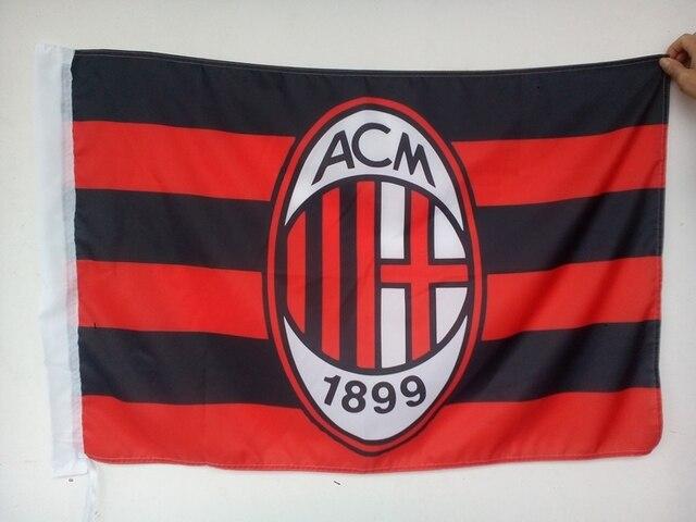 Associazione calcio milan 1899 spa personalizado deportes - Acm inmobiliaria ...