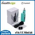 100% Оригинал Joyetech eVic VTC мини 75 Вт Мод Контроля Температуры Мод с эго ОДИН Мега Распылителя 0.2ohm Ni Evic VT mini Kit