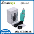 100% Original Joyetech eVic VTC mini 75 W Mod Mod De Control de Temperatura con el eGo de UN Mega Atomizador 0.2ohm Ni Desalojo VT mini Kit