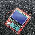 Atacado DIY planta M12864 gráficos Transistor Versão kit testador ESR LCR PWM