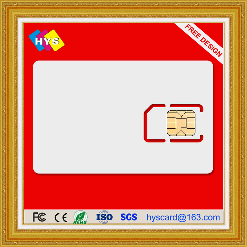 PVC Plastic Blank Cards  ,smart Card Chip,rfid Card 125 Supply