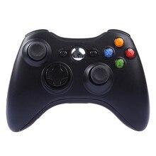 Новый 2.4 ГГц Беспроводной Геймпад Пульт дистанционного управления Для Беспроводной Контроллер Xbox 360 Джойстик Геймпад для XBOX 360 Xbox360 Контроллер