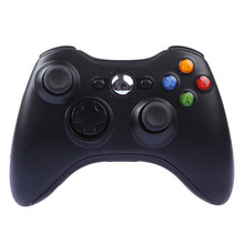 Original Wireless Gamepad Remote Controller For XBOX 360 Wireless Controller Black Joystick for XBOX 360 Game Controller