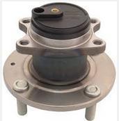 Wheel Hub Bearing for Mitsubishi Colt VI Z3_A, Z2_A 1.1 2004/10-2012/06 1124 Ccm, 55 KW, 75 PS
