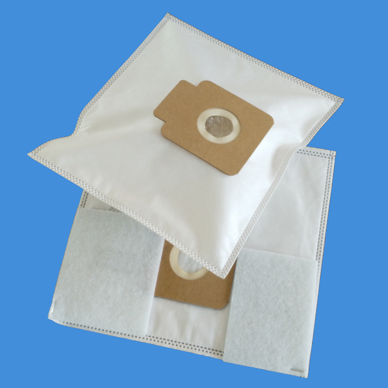 5 x Replacement Vacuum Cleaner Bags For Hoover TFS 5198 011 Type:H58//H63//H64