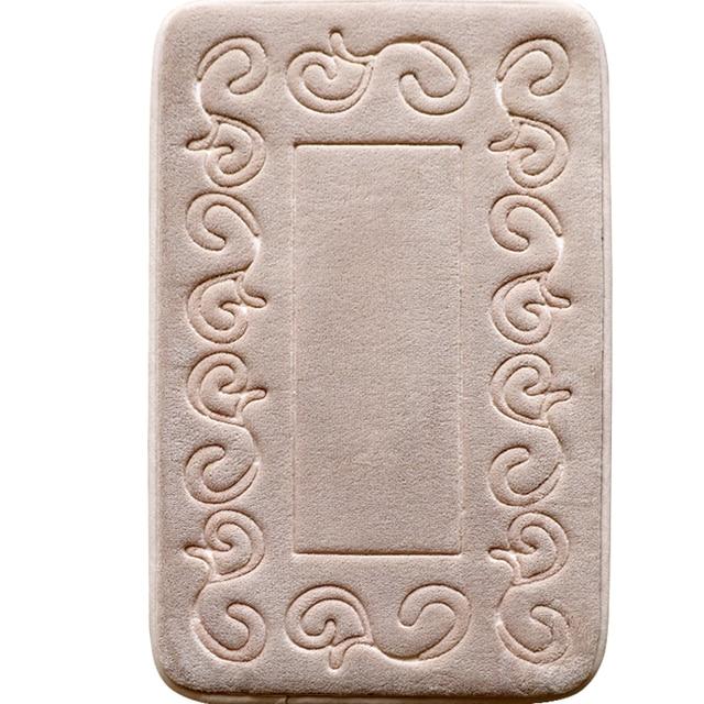 Camera da letto Soggiorno di Anti-slip Tappeto Accessori Per il Bagno Tappetini