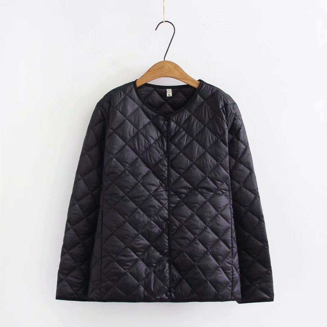 Winter   Parkas   winter jacket Women Fashion Short Design Cotton Coat Women's Jacket Winter Padded women jacket