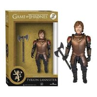 Official Funko Legacy Collection Action Figure 6'' TV: Game of Thrones TYRION LANNISTER Collectible Model Toy in Box