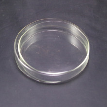 Посуда Петри 60 мм с крышками из прозрачного стекла