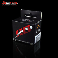 1 Pcs Power HD 1250MG Micro Analog Servo 3 5KG 25g with Metal Gear for RC