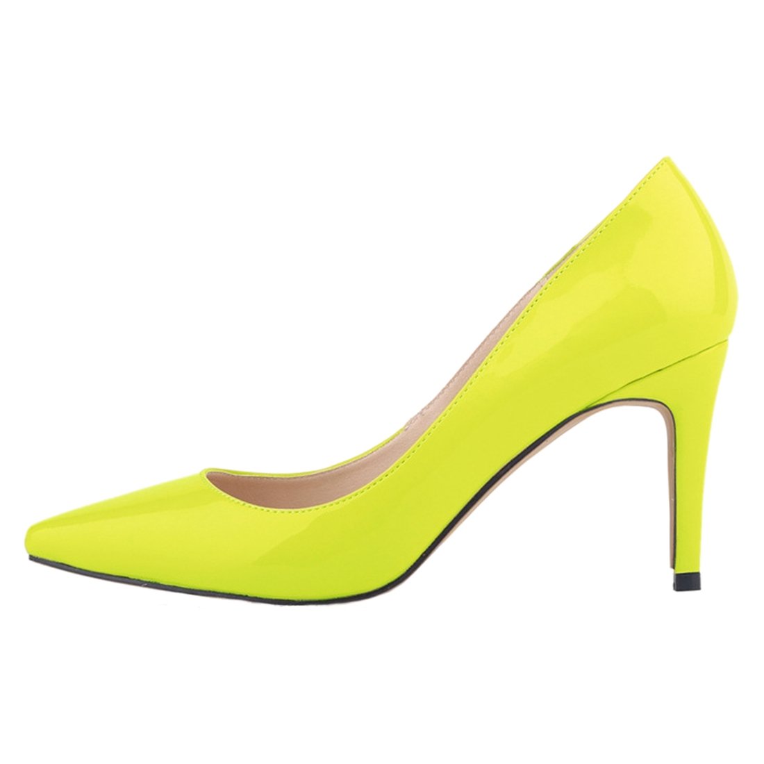 921d0b02655 Online Get Cheap Light Yellow Pumps -Aliexpress.com