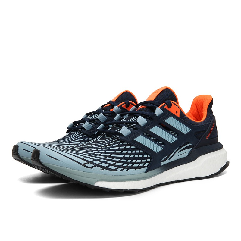 8762ac293 Original New Arrival 2018 Adidas ENERGY BOOST Men s Running Shoes Sneakers  -in Running Shoes from Sports   Entertainment on Aliexpress.com