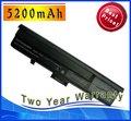 5200 mAh de la batería para Dell XPS 1330 M1330 NT349 WR050 WR053 312-0566 312-0567 312-0739 451-10473