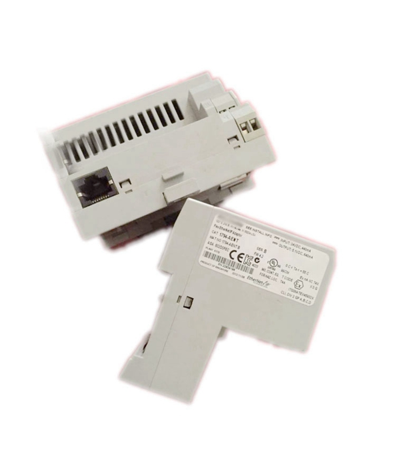 все цены на  New Original 1794-AENT PLC FLEX I/O EtherNet/IP Adapter  онлайн