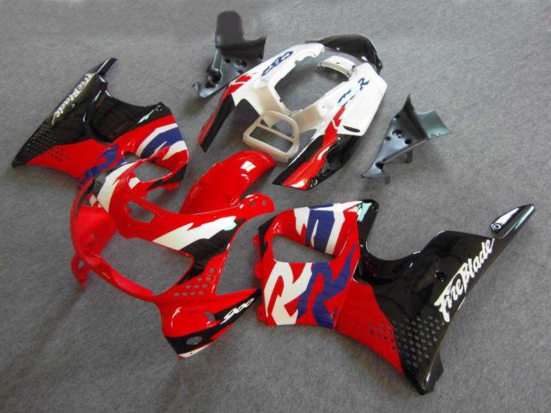 Motorcycle Fairing Kit For HONDA CBR900RR 893 96 97 CBR 900RR 900 RR 1996 1997 MEW Red White Black Fairings Set Gifts HI 03