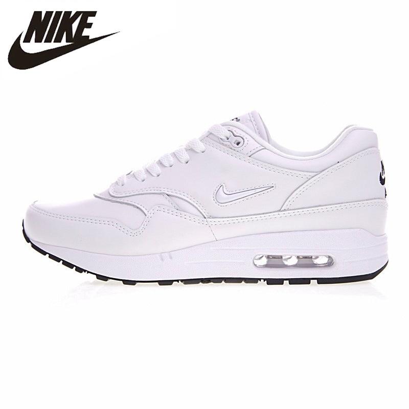 Nike Air Max – Mens Nike Air Max 1 Premium SC Shoes Black
