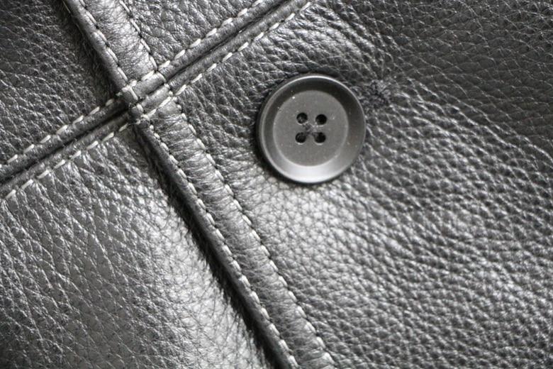 HTB15TRSi5MnBKNjSZFzq6A qVXaI Free shipping,Brand men's 100% genuine leather Jackets,classic oil wax cow leather jacket,japan brakeman jacket.original