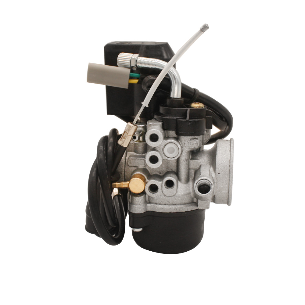 Piaggio Motor Aprilia-SR 50 Street Vergaser DELLORTO 17,5mm f/ür E-Choke