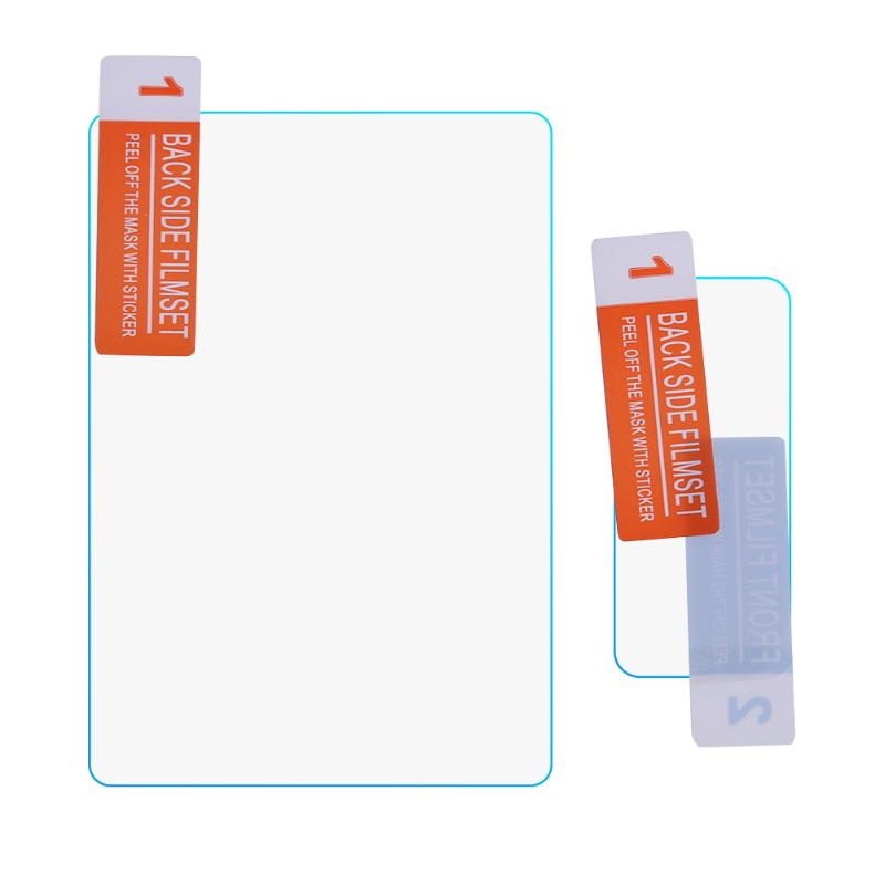 Camera & Photo Accessories Enthusiastic 2pcs High Quality Camera Accessories Screen Protector For Canon 1000d 1100d 1200d Compact Lcd Optical Glass Screen Protector