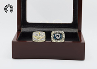 Low Price For Ring Sets With Wooden Boxes Replica Baseball Pcs Packs Philadelphia Phillies Championship Ring
