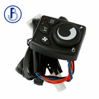 Rotary Control For Belief Air Parking Heater Car Diesel Heater
