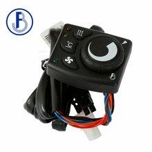 Rotante di controllo per La Credenza di aria riscaldatore di parcheggio auto gasolio impianto di riscaldamento