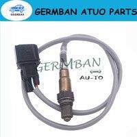 Lambda Oxygen Sensor Air Fuel Ratio Sensor Fit For E60 E61 E65 E66 No#11787521705