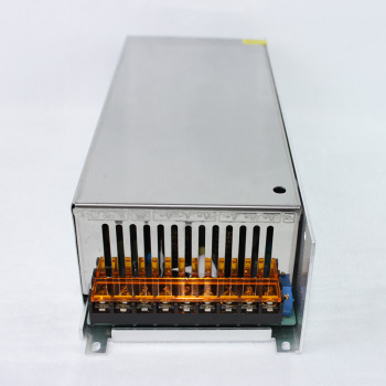 DC 48V Switching Power Supply 720W High Power 1 Drag 2 DC Regulated Power Supply 15A (Can Connect 2 10-head DC 48V Humidifier)