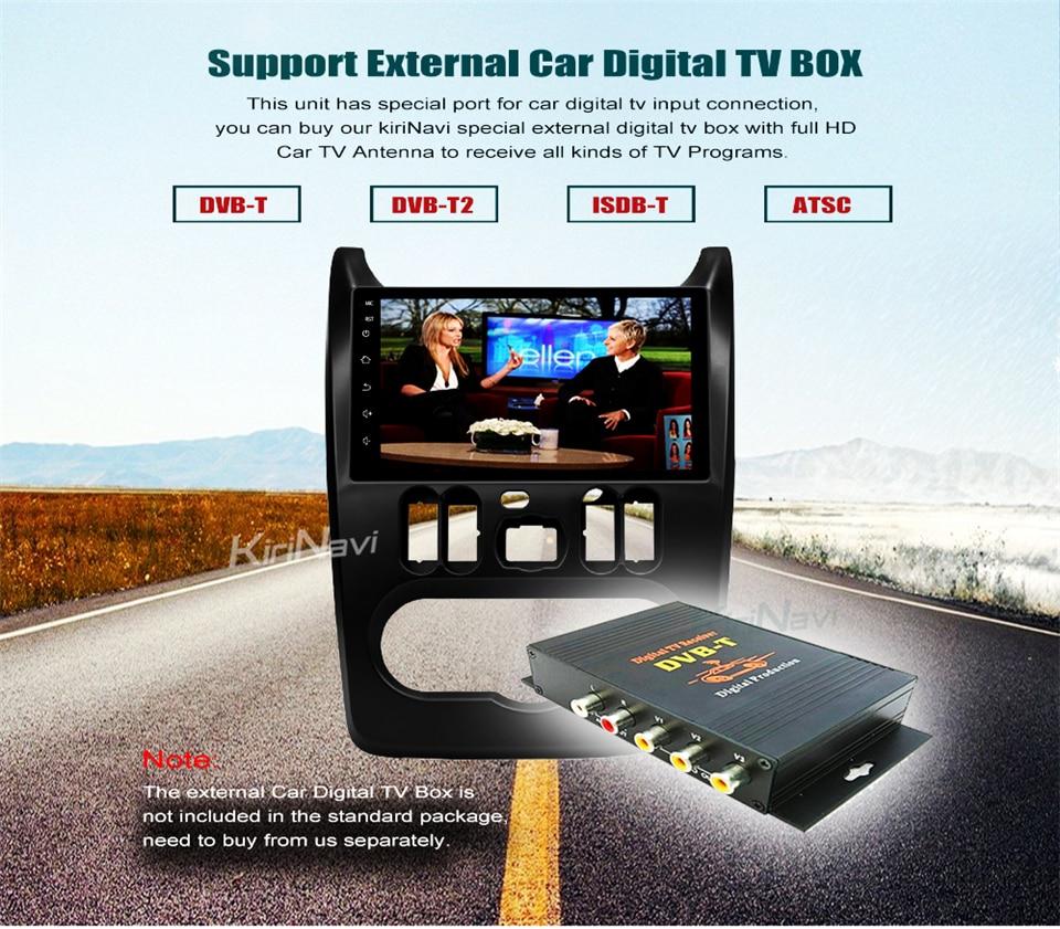 car dvd for Renault Sandero multimedia (9)