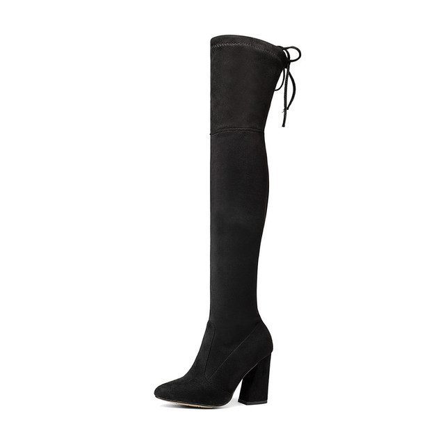 Thigh High Boots for Women - 8 colors 2