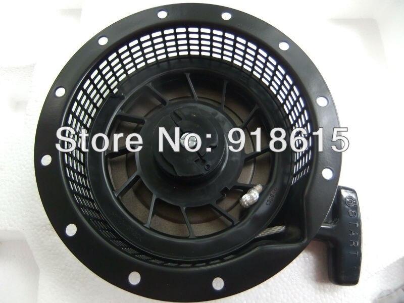 EF6600 EF5500TE démarreur essence générateur pièces de rechange bonne qualité