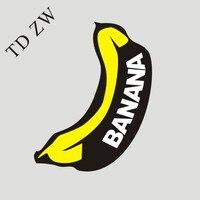 TD ZW Styling A-572 waterproof single tide brand stickers stickers skateboard trolley toon stickers graffiti