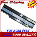 JIGU 6cell Laptop battery for Acer Extensa 5635 5235 5635-2 5635G 5635ZG ZR6 5635Z 5635ZG-422G25 5635Z-422G16Mn 5635Z-433G25N