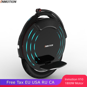 INMOTION V10/V10F Electric uni