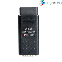 New Car key Programmer Yanhua Mini ACDP Programming Master without soldering Mini ACDP programmer +8different optional modules