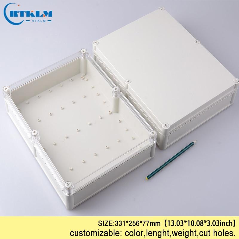 Seal wire connectors plastic enclosure diy ip68 waterproof - Sealing exterior electrical boxes ...