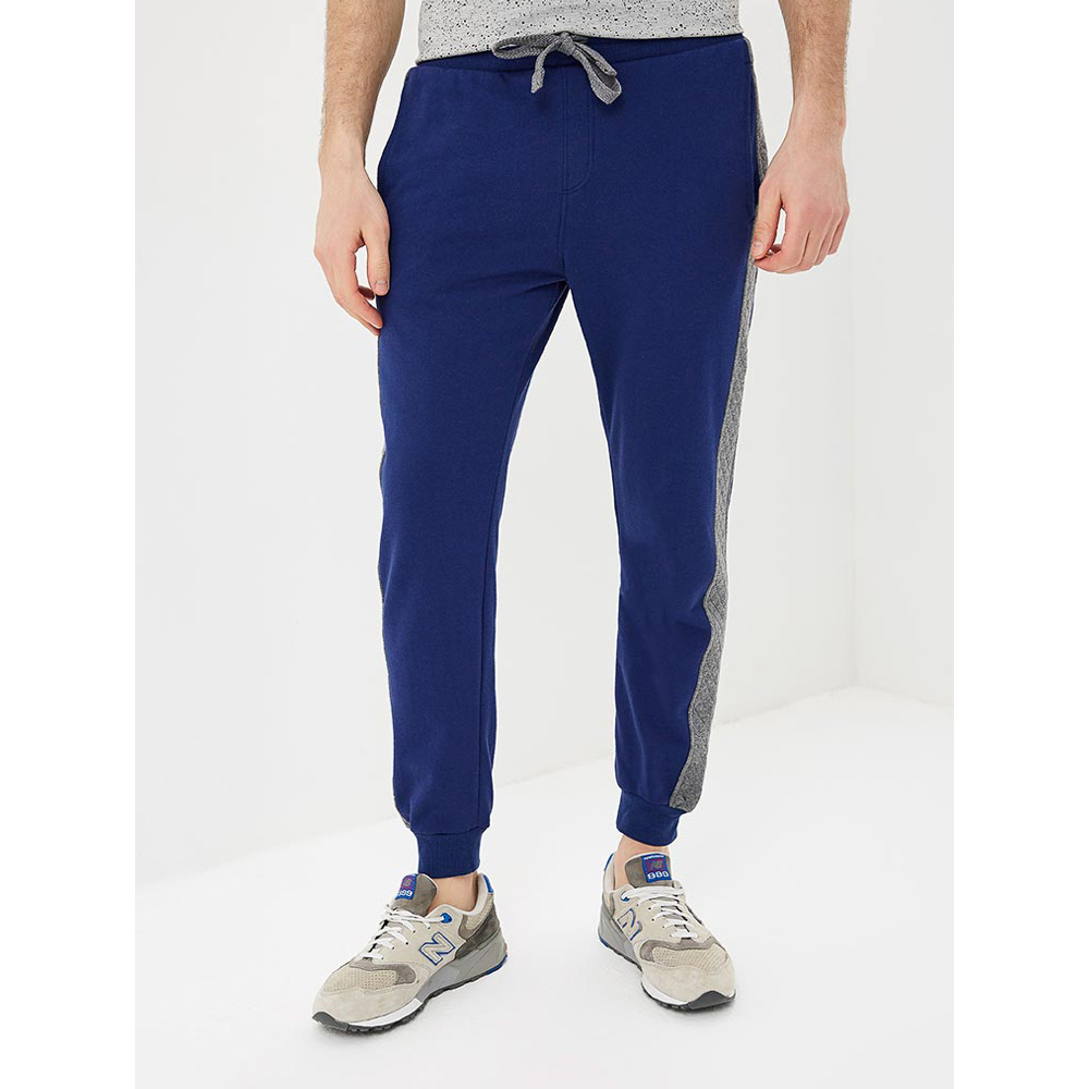 Фото Pants MODIS M181S00153 men trousers for male TmallFS