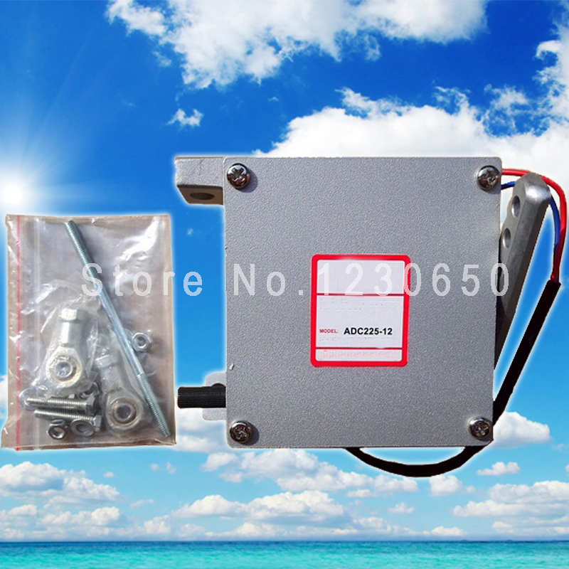24V ADC225 Electric Actuator for Generator24V ADC225 Electric Actuator for Generator