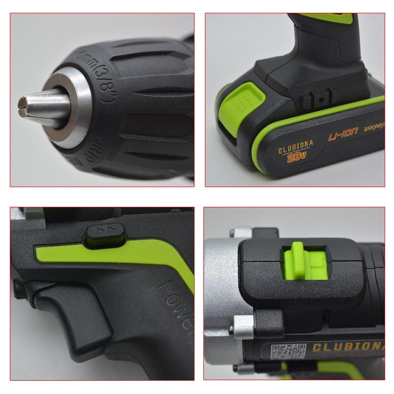 Cordless drill  (10)