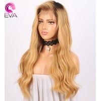 Синтетические волосы на кружеве Человеческие волосы Искусственные парики для Для женщин натуральная волос с ребенком волос бразильского С