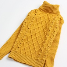 Children Sweater Boys Girls for Winter O-neck Warm Thicken Sweaters Kids Girl Boy Cardigan Pullover Tops
