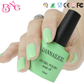Beauty Gel #2 Dannail Green Color 10ml Long Lasting Soak Off UV Gel Nail Polish Nail Art UV Manicure Cosmetic Blink Gel
