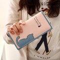 2015 Women PU Brand Wallets Coin Female Purse cute wallets women high quality wallet designer women