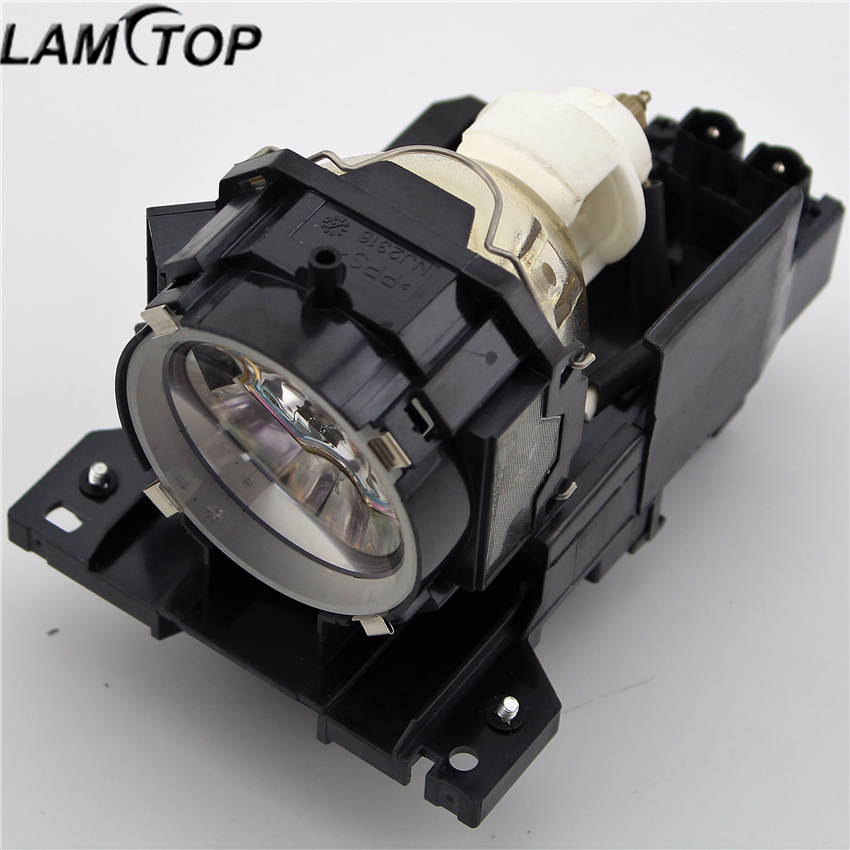 DT00771 Replacement Lamp with housing fit for CP-X505/CP-X600/CP-X605/CP-X605W/CP-X608/HCP-6600X/HCP-6700X/HCP-6800X/HCP-7000X vektor hcp 315