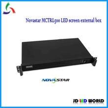 Nova caixa de envio mctrl500 novastar tela led caixa remetente mctrl500