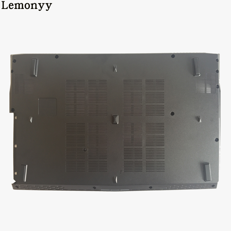 New Bottom Base Cover FOR MSI GE62 16J1 Laptop Bottom Base Case Cover Black