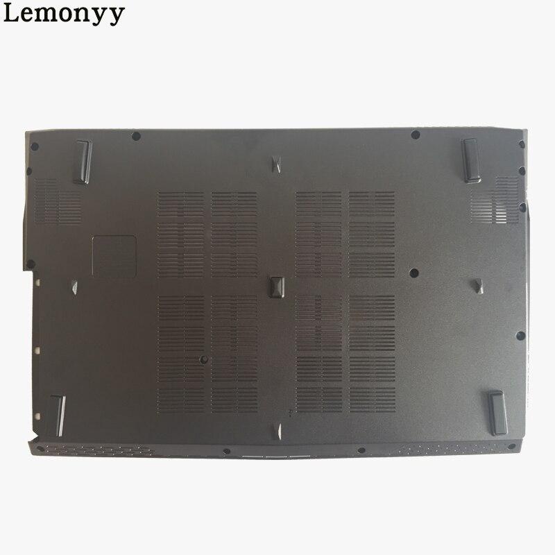 Nouveau couvercle de Base inférieur pour MSI GE62 16J1 housse de Base inférieure pour ordinateur portable noir