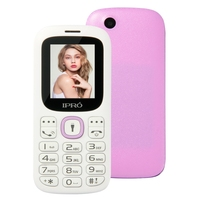 2015 Original Ipro I3280 2 8 Inch Mobile Phone GSM Dual SIM Unlocked Cell Phone With